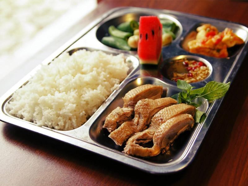 Cung Cấp Thực Phẩm An Toàn cho Bếp Ăn Doanh Nghiệp